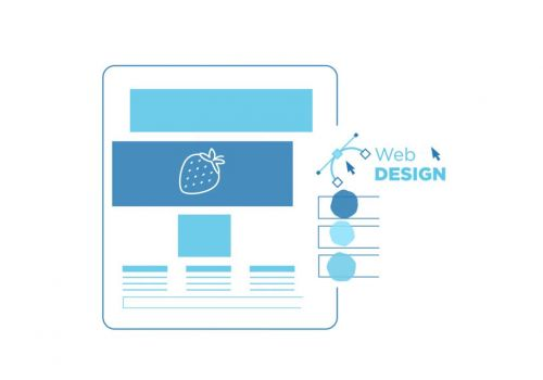 Newham business web design services