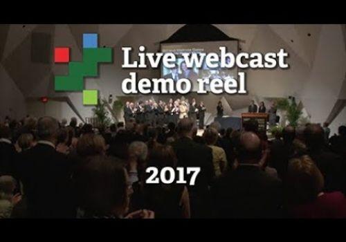 Spark Street Digital's 2017 Demo Reel