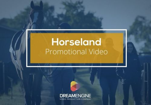 Horseland Brand Video