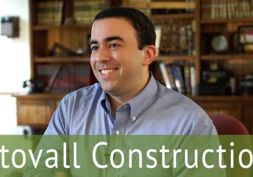 Thrive Construction Internet Marketing - Stovall Construction Client Testimonial