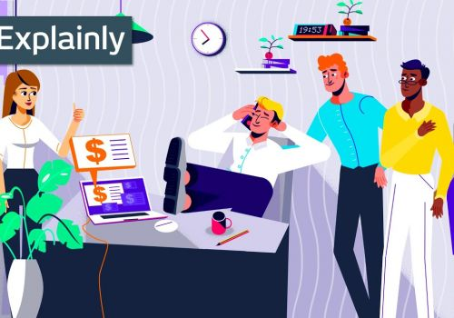 Avast: Small Office Protection - Animated Explainer Video