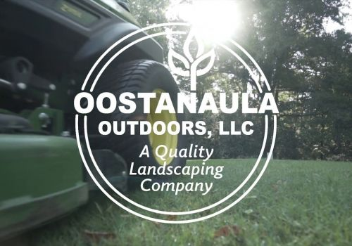 Oostanaula Outdoors Promo