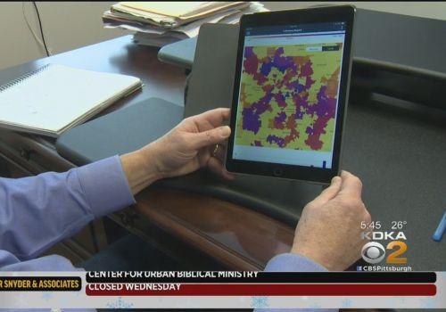 New App Helps Track Flu In Your Neighborhood