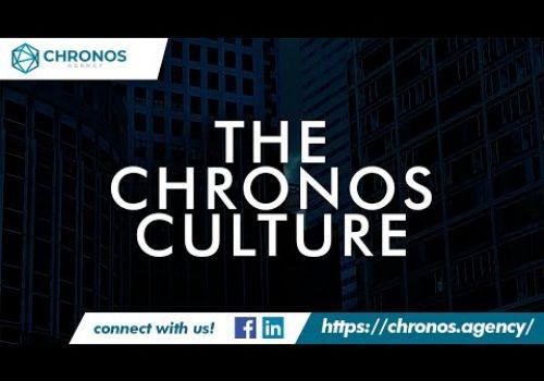 Chronos Agency Company Culture