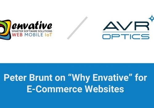Why Envative for advanced ecommerce websites