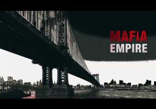 Mafia Empire Game Teaser
