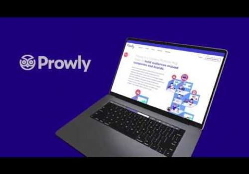 Prowly.com - SynergyLab - we build startups from scratch