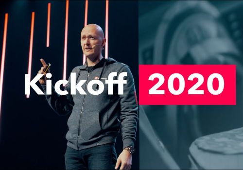 Devbridge Kickoff 2020