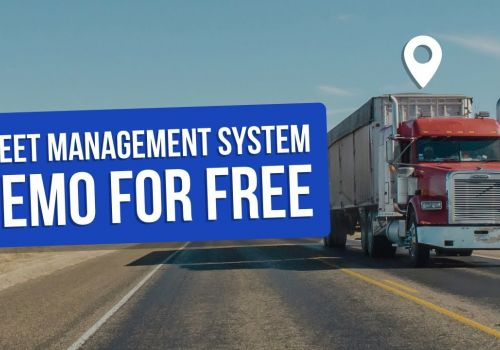 Fleet Management System Demo | XB Software