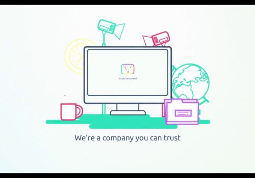 MaxSoft - Our Vision