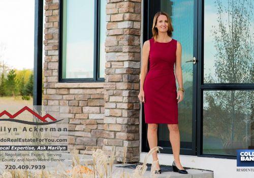 Marilyn Ackerman- Colorado Real Estate