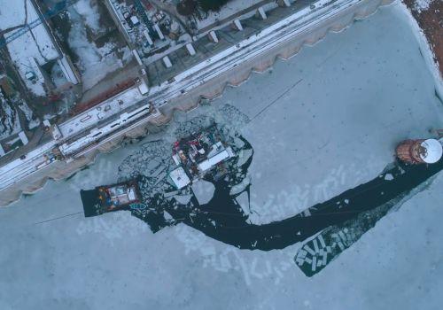 Studena Dam - Official Video