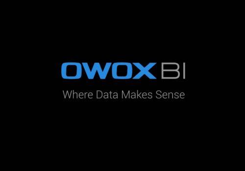 OWOX BI Products