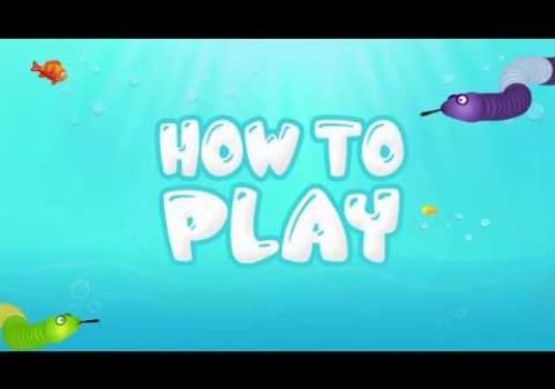 How To Play - Eely io Game