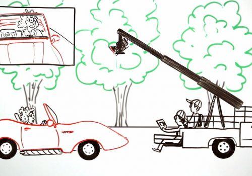 Canon - Dual Pixel CMOS Autofocus Explained (Whiteboard Animation)