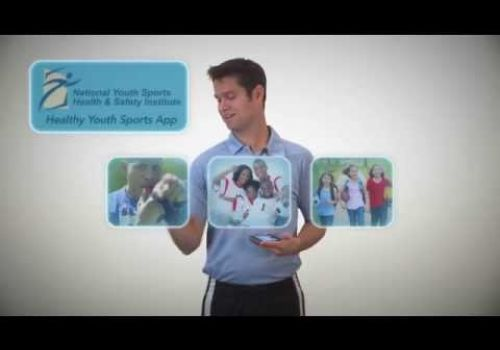 NYSHSI Healthy Youth Sports App