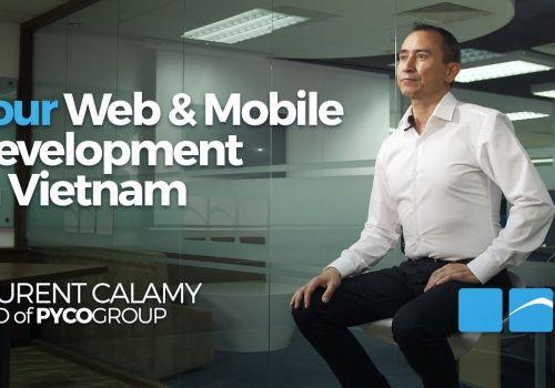 Expand Your Development Team in Vietnam