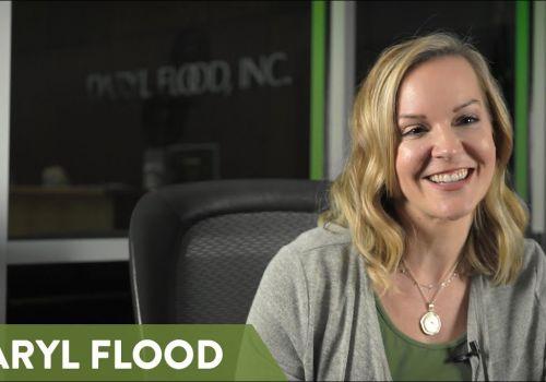Thrive Relocation and Logistics Marketing - Daryl Flood Client Testimonial - Web Design - SEO - PPC