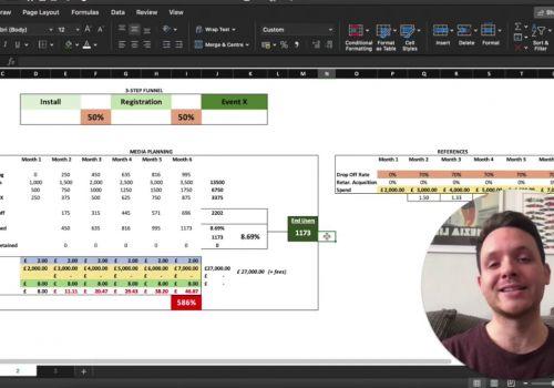 Cost Analysis Framework