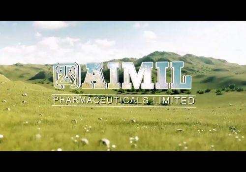 AIMIL PHARMA CORPORATE VIDEO 2017