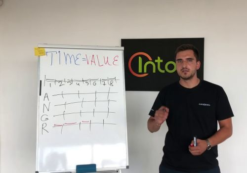 Time is Value