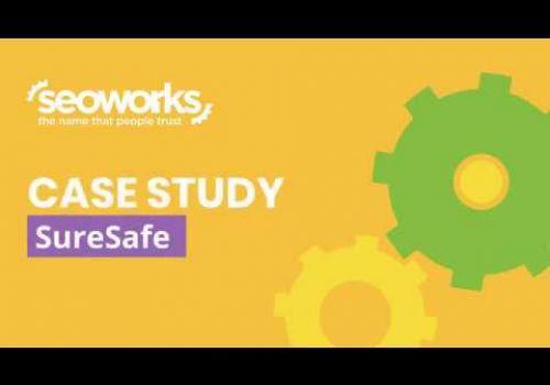 Case Study - SureSafe