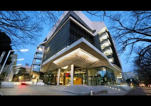 Fundraising Video: The Florey Institute of Neuroscience and Mental Health