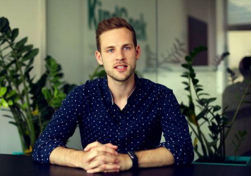KindGeek Client Testimonial:   Daniel Kohler co-founder and Managing Partner of K2PRIME
