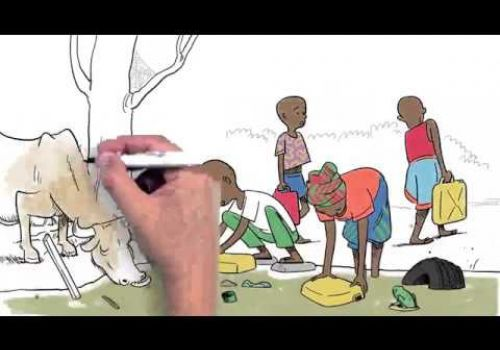 Innovation Africa Inspiring NGO Whiteboard Animation