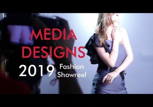 MEDIA DESIGNS FASHION REEL 2019
