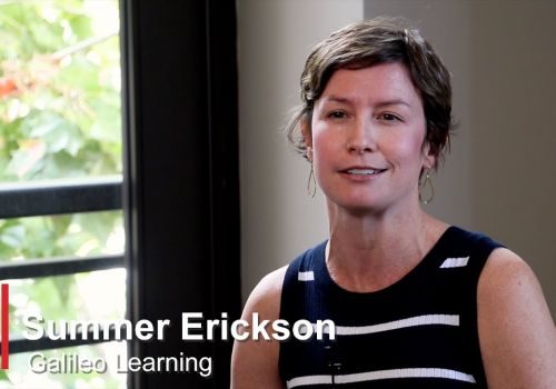 Testimonial - Galileo Learning