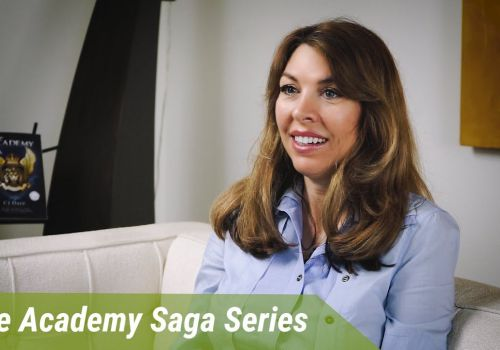 Thrive Amazon and Social Media Marketing Services - The Academy Client Testimonial