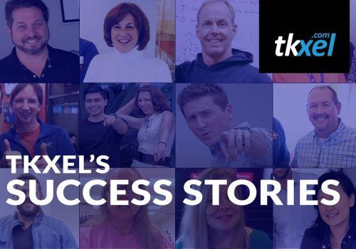 Tkxel's Success Stories