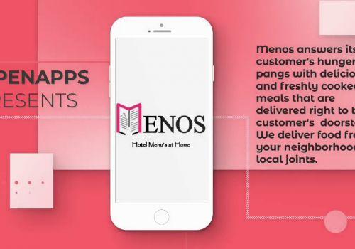 MENOS - Hotel Menu's at Home