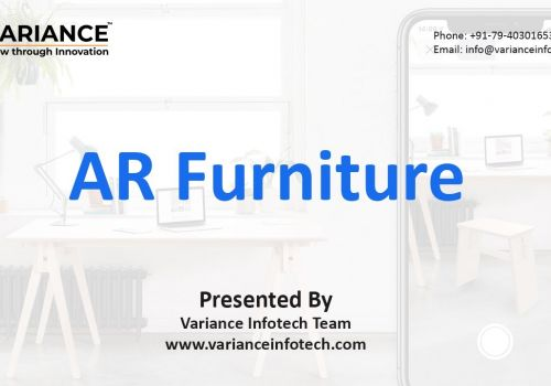 Augmented Reality Prototype for Furniture Store