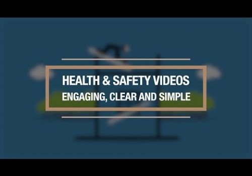Health And Safety Video Production Work Induction Training Videos Safety Video Production Company