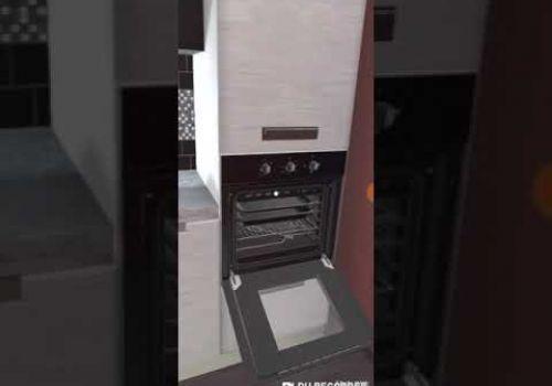 VR Kitchen