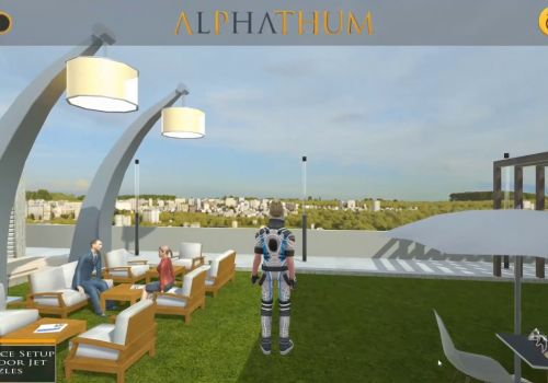 Innovative 3D Interactive Game to boost Real Estate sales