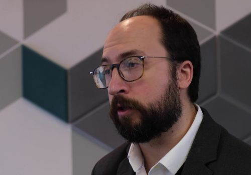 Short Interview with Patrick Waldo of Decernis - Software Outsourcing Company Review – STX Next