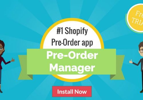 Shopify Pre Order Manager App by SpurIT