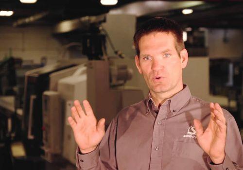 Sargent Pipe - Nebraska Manufacturer of the Year 2015