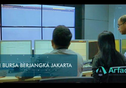 PT Kliring Berjangka Indonesia (Persero) - Company Profile by Arfadia