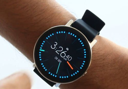 Classic Watchfaces for Wear OS 2.0