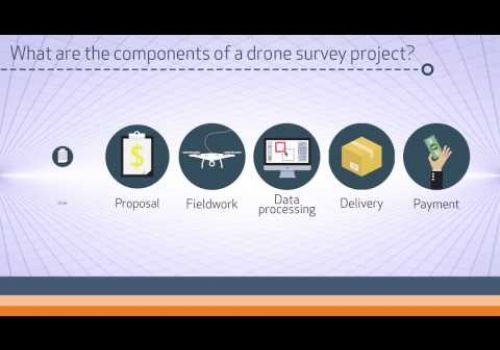 Getting a Drone Portal is a business-saving move