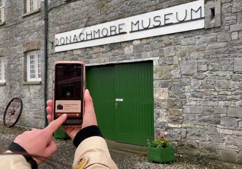 Donaghmore Museum App