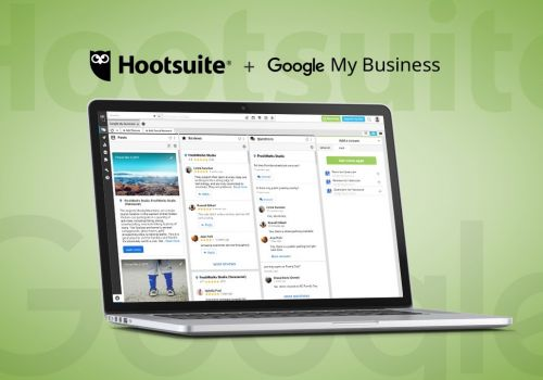Hootsuite Google My Business Integration Walkthrough