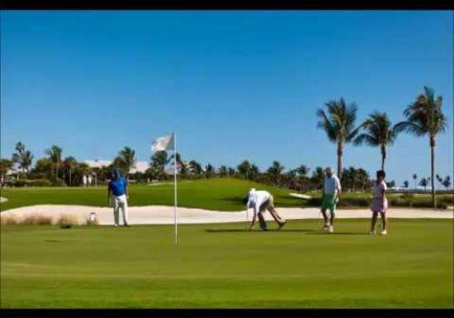 Golf Club Booking Management System (Golfison) - Rai Techintro