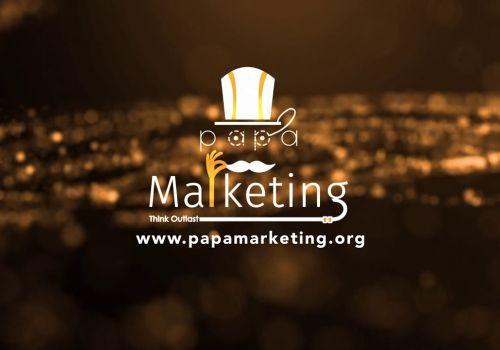 Papa Marketing Is one of the best website development company in DelhiNcr