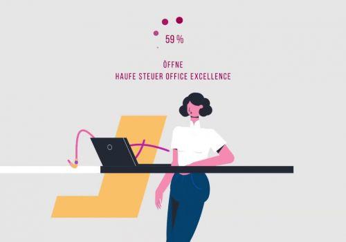 Haufe Steuer Office Excellence – Die zukunftsweisende Fachdatendank für Ihre Steuerkanzlei