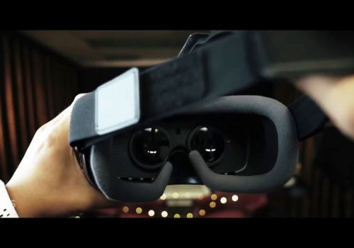 Disrupting hotel industry with Virtual Reality - Tinggal